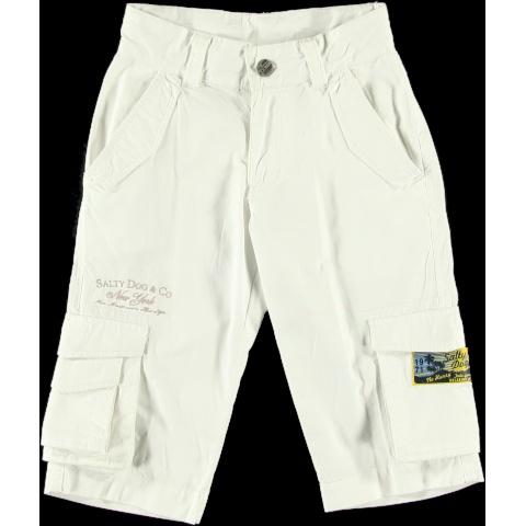 Bermudas cargo con detalle en los bolsillos. ¿Te gusta? Aquí podrás ver más bermudas: http://www.monsterskids.com/es/57-ropa-nino-bermudas  #ninos #moda #bermudas