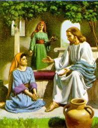 α JESUS NUESTRO SALVADOR Ω: SALMO 73 MI DICHA ES ESTAR CERCA DE DIOS