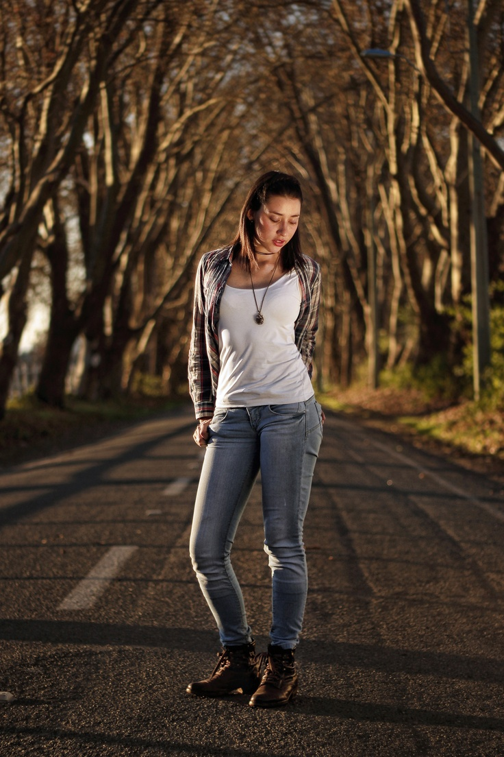 Carolina Solis / Promotora