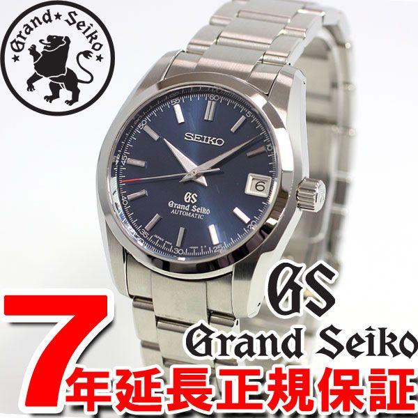 【ポイントさらに10倍!17日20時~4時間限定】グランドセイコー GRAND SEIKO 腕時計 メンズ メカニカル 自動巻き SBGR073