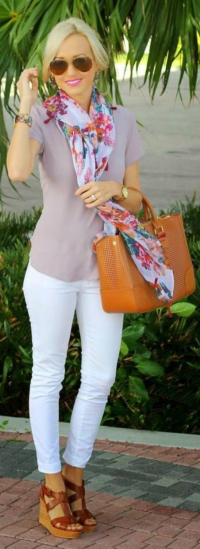 www.gardennearthegreen.com Cute & Casual outfits for summer 2014