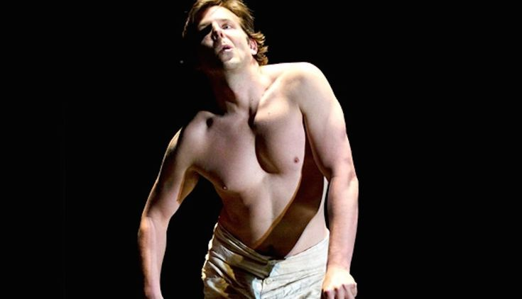 """Bradley Cooper's turn as the severely deformed John Merrick in the current Broadway production of The Elephant Man is only in previews, but sources are reporting that he's already pulling in some big-time mula for """"The Great White Way."""""""
