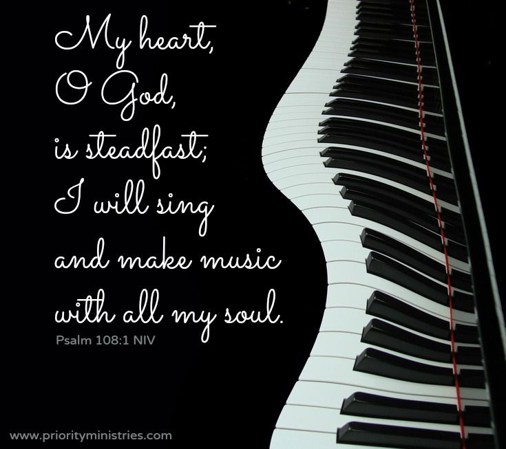 Psalm 108:1   http://www.fivefoldministryireland.com