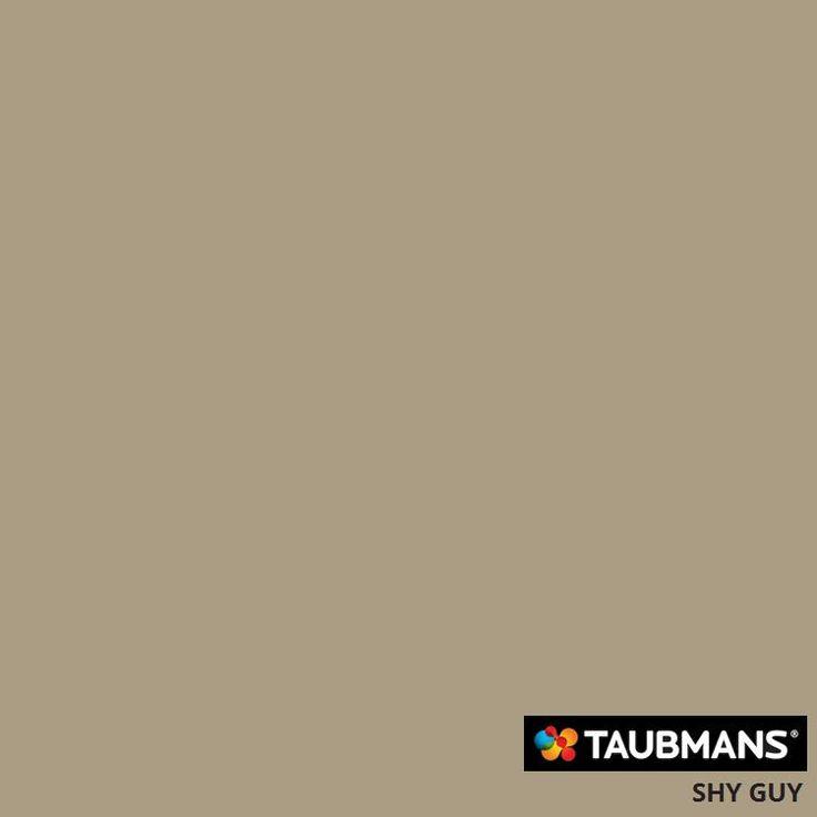 #Taubmanscolour #shyguy