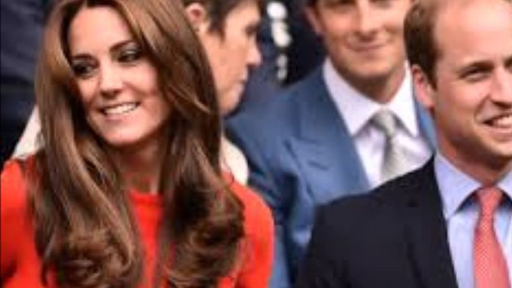 Kate Middleton NOT Hiding True Feelings About Prince William