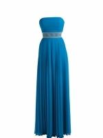 Vestido de fiesta, colección Couture Club 2013. Modelo 258