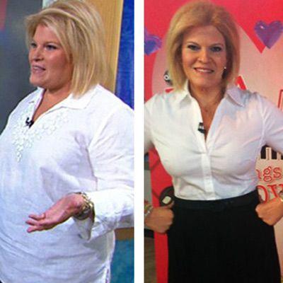 older women weight loss stories