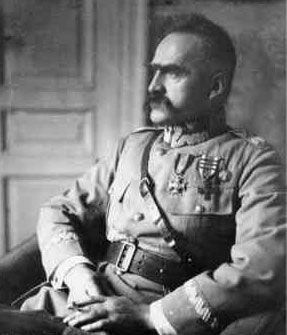 12 mai 1926 - Pilsudski prend le pouvoir à Varsovie - Herodote.net