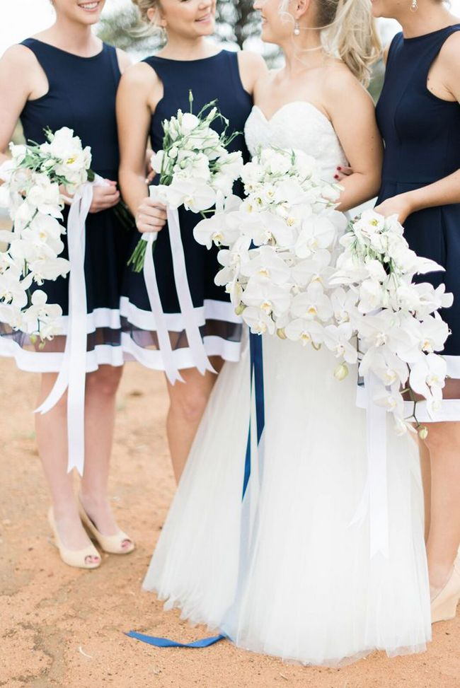 Contemporary Luxe Wedding | SouthBound Bride | http://www.southboundbride.com/contemporary-luxe-wedding-at-bordeaux-game-farm-by-louise-vorster | Credit: Louise Vorster