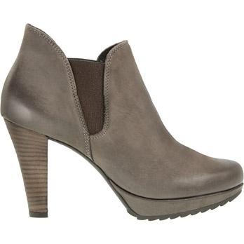 7947-509 - Paul Green Stiefeletten / Ankle Boots