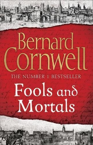 'Fools and Mortals' follows the young Richard Shakespeare, an actor struggling to make his way in a company dominated by his estranged older brother, William. As the theatre blooms, their rivalry propels a high-stakes story of conflict and betrayal. Also available on our eBook service.