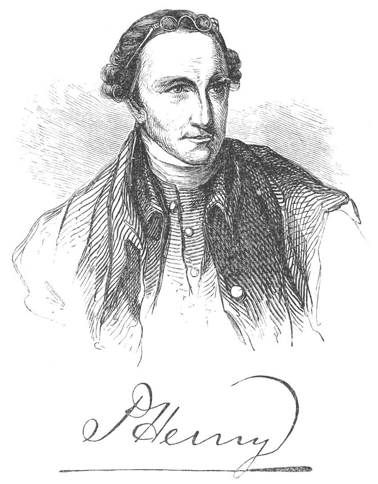compare american revolution and patrick henry Biographycom profiles patrick henry, great orator and an important figure in the  history of the american revolution.
