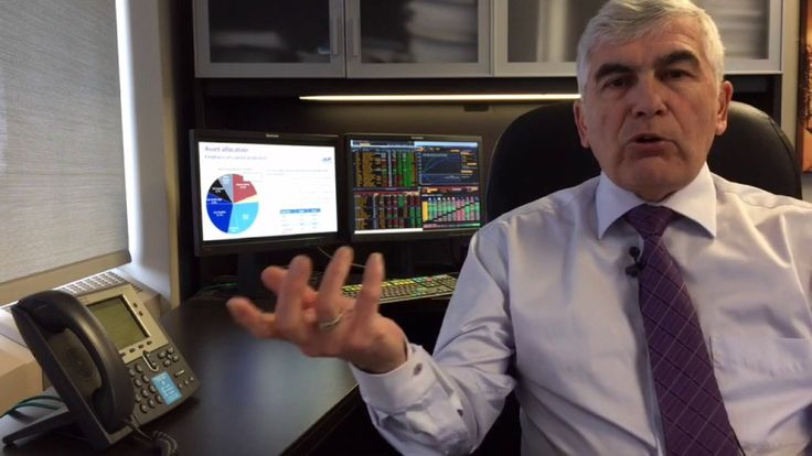 Short analysis of stock market and economic trends - Clément Gignac