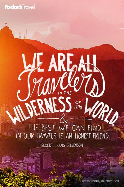 1000+ images about Travel Quotes on Pinterest   Travel ...