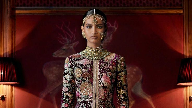 Sabyasachi is giving Indian wedding wear a new identity