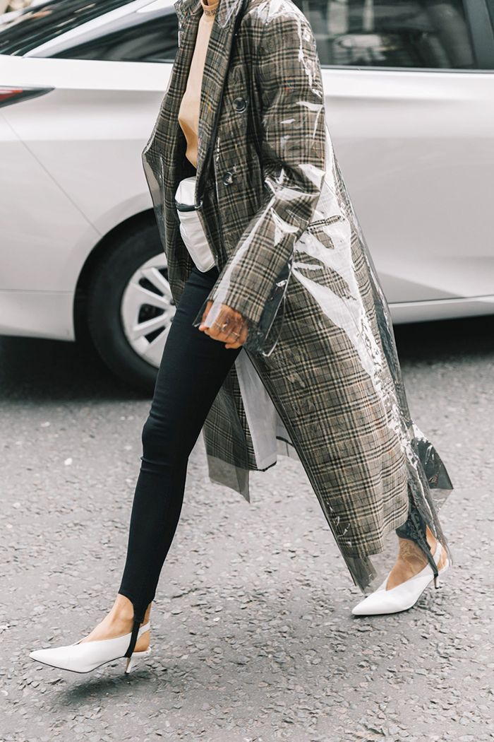 Update your go-to legging look with fresh outfit ideas that will never go out of style.