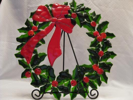 Wreath- Delphi Artist Gallery