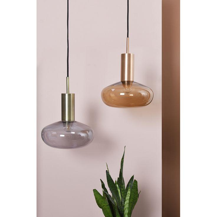 Design By ENOstudio La Lampe Gambi Puise Son Inspiration Des Suspensions  Des Années 30. Composable