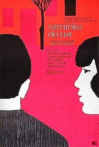 """SZMINKA DO UST"", 1961"
