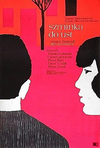 """SZMINKA DO UST"", 1961"