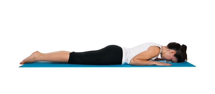 Back Spasms Quick Fix: Lie in the Prone Position to Activate Your Supportive Core