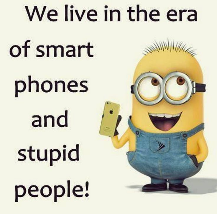 Stupid Minion Quotes: 25+ Best Funny Monday Quotes On Pinterest