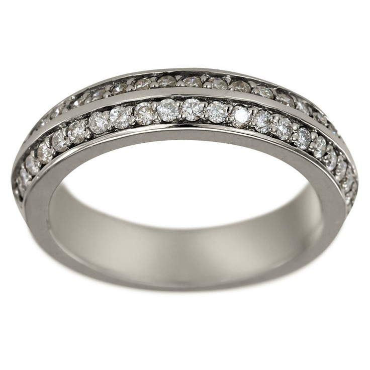 39 best images about Classic Wedding Bands on Pinterest