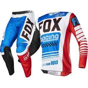 Kids Fox Motocross Gear - Health Fzl99