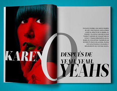 "Check out new work on my @Behance portfolio: ""Artículo karen o"" http://be.net/gallery/43210533/Articulo-karen-o"