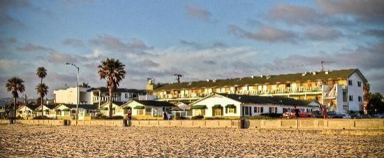 The Beach Cottages (San Diego, CA) - Motel Reviews - TripAdvisor