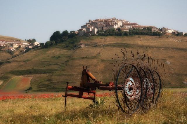 castelluccio by CristianaCascioli, via Flickr