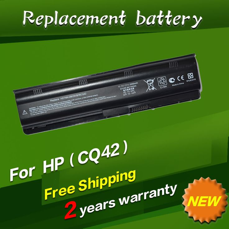 Compare Discount JIGU 6 Cells MU06 Laptop Battery For HP Pavilion DM4 DM4t DV7 DV7t G4 G6 G6s G6t G6t G7 Series #JIGU #Cells #MU06 #Laptop #Battery #Pavilion #DM4t #DV7t #Series