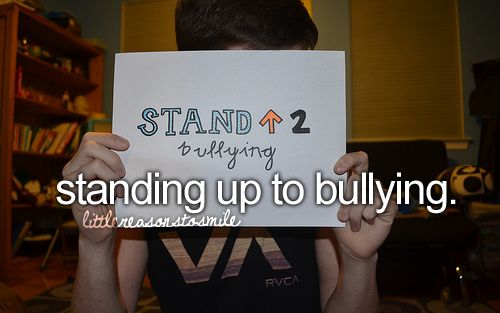 Bullying Buster, Antibullying Pictures, Bullying Articles, Anti Bullying, Stands Up, 17 Antibullying, Antibullying Blog, Quotes About Bullying, Antibullying Campaigns