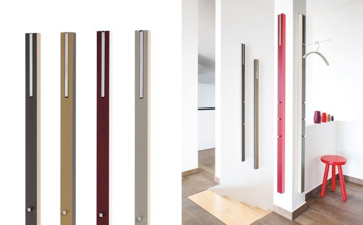 Schönbuch bietet kreative, funktionale Lösungen und Einrichtungskonzepte für den Eingangsbereich – Garderoben