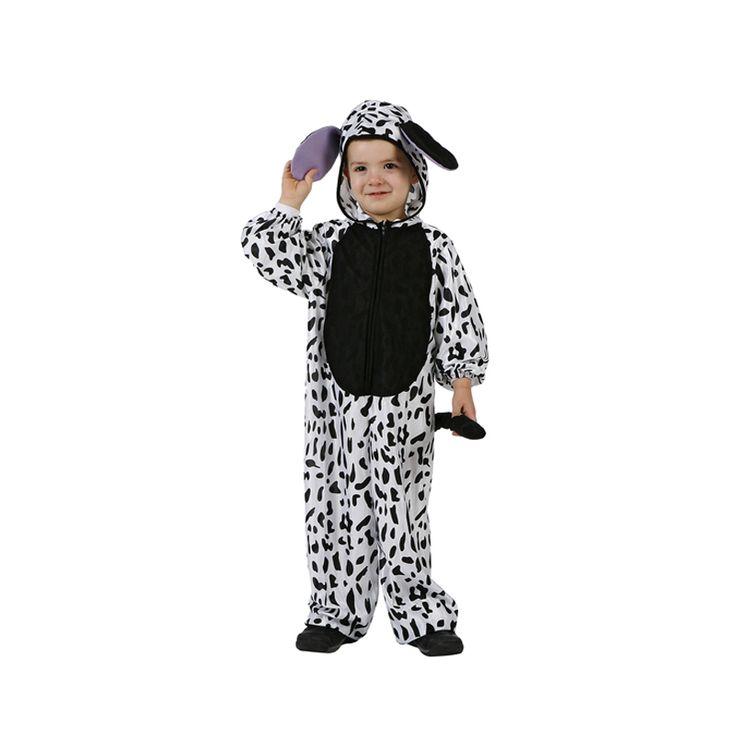 Costume Dalmatien #déguisementsenfants #costumespetitsenfants