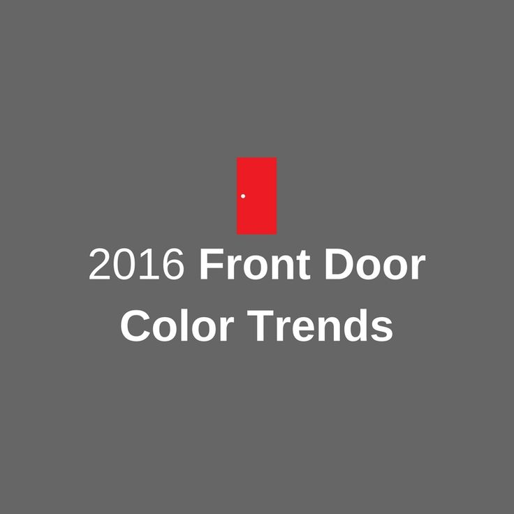 """Express your """"colorful self"""" with your front entry and browse a wide variety of paintable fiberglass doors from Therma-Tru's Classic-Craft Canvas Collection, Smooth-Star and Pulse smooth fiberglass product lines. http://www.thermatru.com/products/entry/fiberglass-entry-doors/index.aspx"""