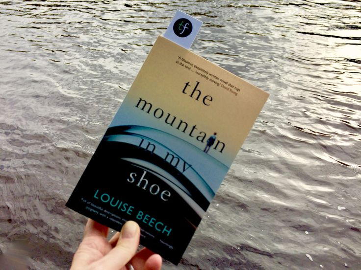 """Novel set in EAST YORKSHIRE """"The Mountain in my Shoe"""" by Louise Beech http://www.tripfiction.com/novel-set-in-east-yorkshire/"""