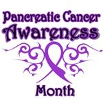 November is Pancreatic Cancer Awareness Month