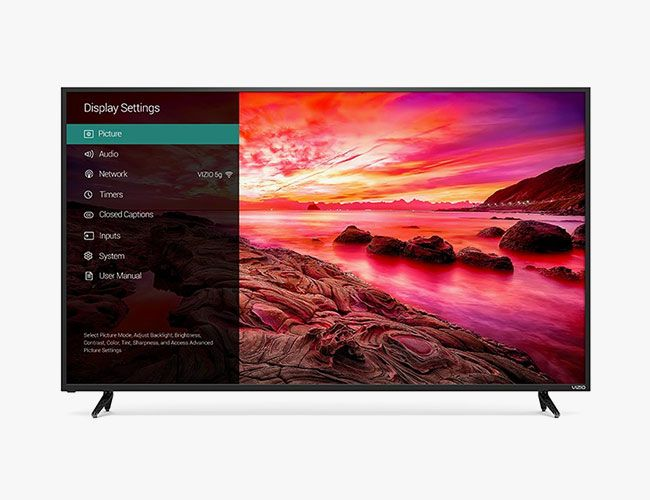 Vizio just announced its 2017 SmartCast E-Series. The 4K HDR TVs start are affordable and come with Chromecast built in.
