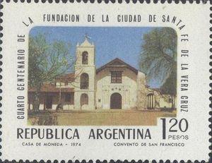 Santa Fe Foundation