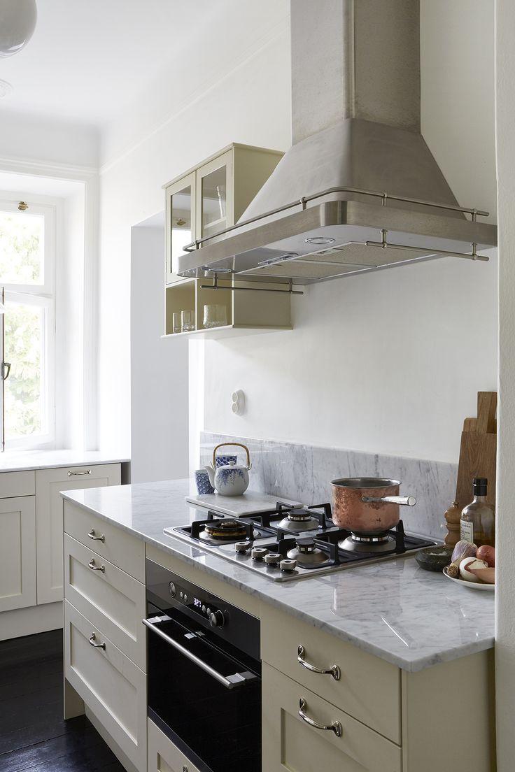Kök marmor Interior design kitchen Upplandsgatan 25 B, 4 tr | Fantastic Frank