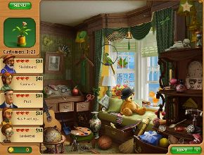 Play free hidden object games online