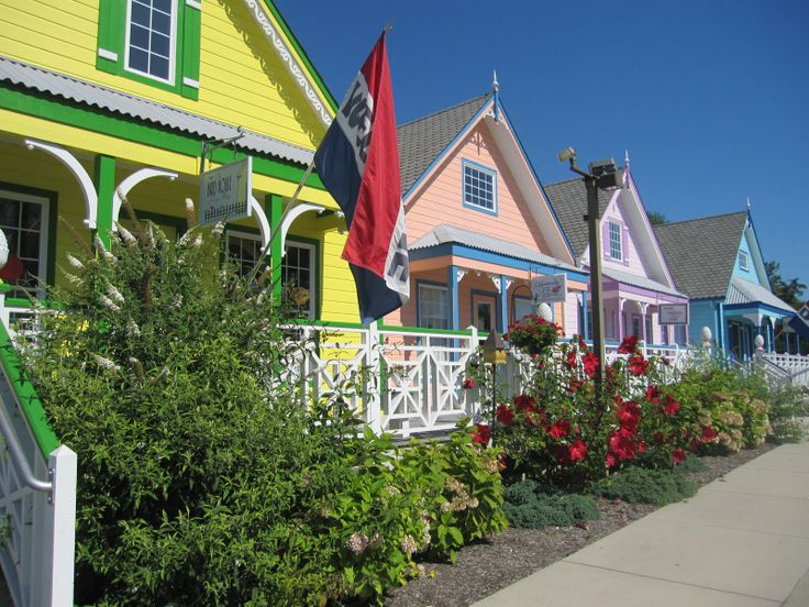 The Victorian Cape May | Other things to do in Cape May: