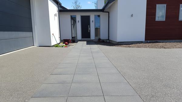 Concrete Paver Christchurch