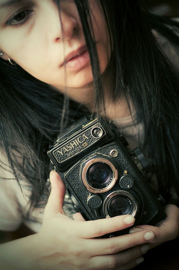 Best Self Portrait Photography Images On Pinterest Self - 40 amazing examples self portrait photography