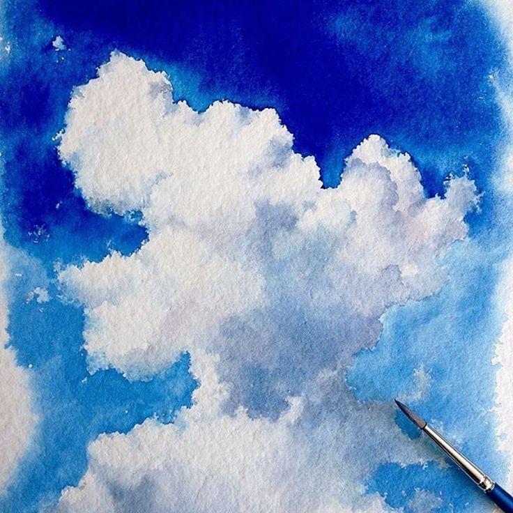 студии картинки я рисую тебя акварелью небес это только снежная