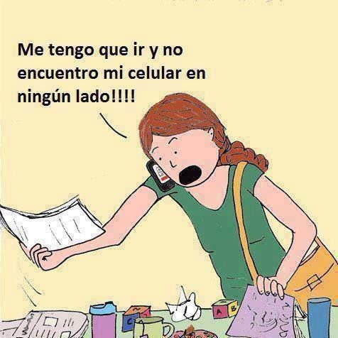 This is so me these days!! Have to go and can't find what's in my hand!!! LOL!! #compartirvideos #humor #chistes