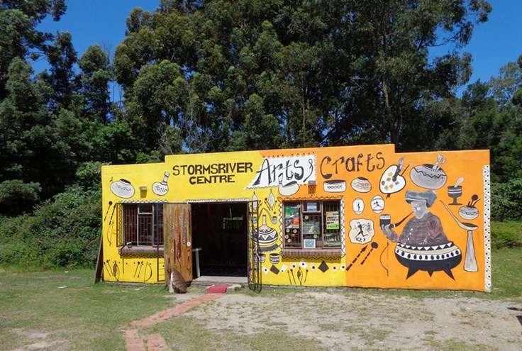 Storms River Arts & Crafts Centre