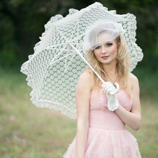17 Best Images About Wedding Umbrellas On Pinterest