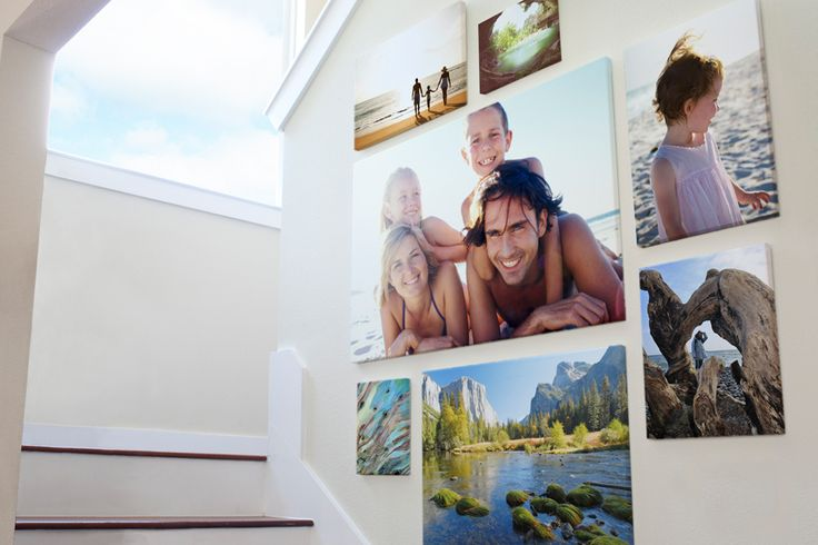 The mother of all photo canvas deals!